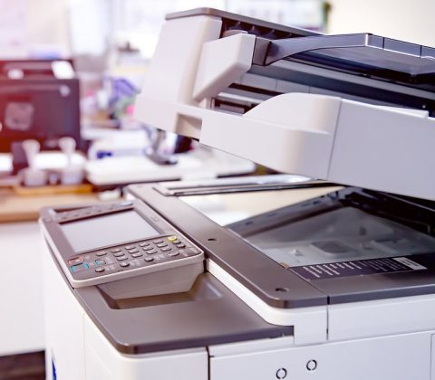 Get a Quote for an Office Printer - Printer Pricing